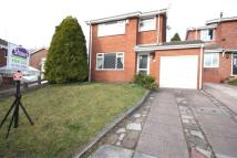 Detached home for sale in Powy Drive...