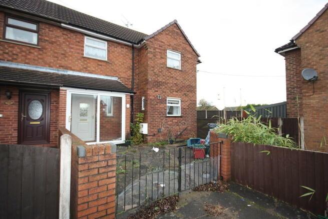 Property For Sale St Martins Road Talke Pits