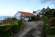 Detached Bungalow for sale in Llysfaen Road, Old Colwyn