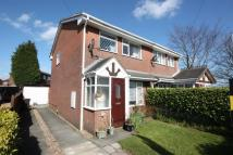 Hayhead Close semi detached property for sale