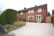 3 bedroom semi detached house for sale in King Street, Kidsgrove...