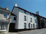 Terraced house in Great House, Llangadog