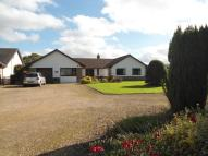 4 bedroom Bungalow for sale in Rhosmaen, Llandeilo