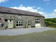 Llandeilo Barn Conversion for sale