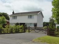 4 bed Detached house for sale in Salem, Llandeilo
