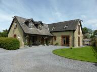 Detached house for sale in Dryslwyn, Carmarthen