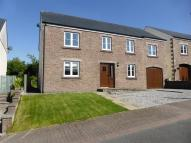 Llys Pencrug Detached house for sale