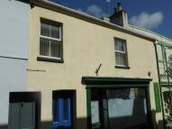 Flat in Carmarthen Street...