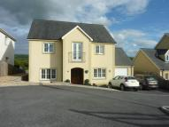 Detached house for sale in Wernddu Road, Ammanford