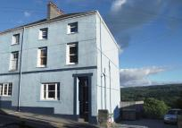 5 bed semi detached house in Bridge Street, Llandeilo
