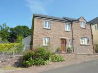 4 bed Detached home in Llys Pencrug, Llandeilo