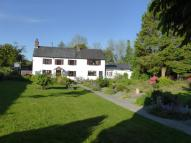 Detached house for sale in Llandeilo