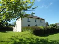 3 bedroom Detached house in Llandovery