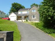 4 bedroom Detached property for sale in Nantyrhibo, Llandeilo
