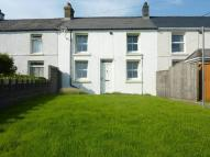 2 bed Terraced property for sale in Cefntiresgob Talley Road...