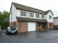 7 bed Detached home for sale in Llanfair Hill, Llandovery