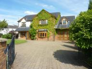 4 bedroom Detached home in Golwyg Y Mynydd...