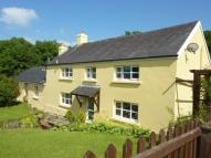 Detached property for sale in Bethlehem, Llandeilo