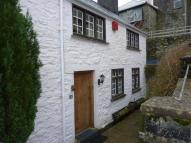 3 bed semi detached property in Quay Street, Llandeilo
