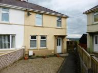 3 bed semi detached property for sale in Heol Y Garreg Las...