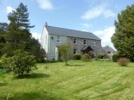 property for sale in Talyfan Farmhouse, Manordeilo, Llandeilo