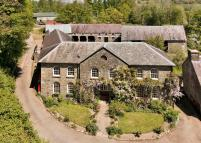 property for sale in Cilycwm, Llandovery