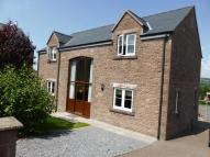 Detached property in Llys Pencrug, Llandeilo