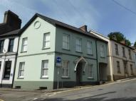 5 bedroom Terraced home in George Hill, Llandeilo