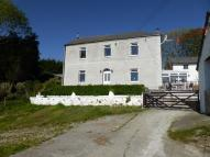Detached property in Bronwydd Arms, Carmarthen