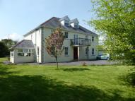 Detached home in Maidens Grove, Llandybie...