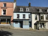 property for sale in King Street, Llandeilo