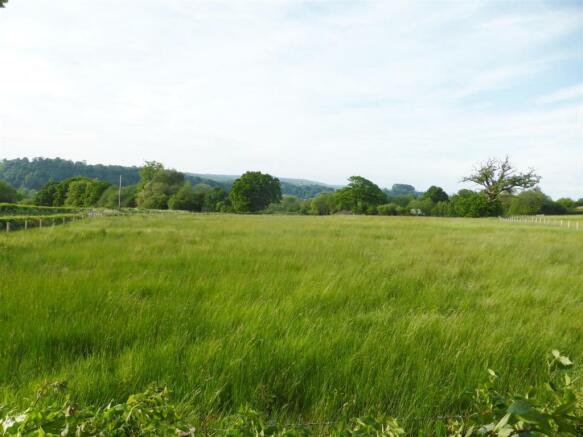 Golden Grove land