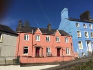 4 bedroom Terraced house for sale in Bank Terrace, Llandeilo