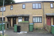 1 bedroom Maisonette in Camelot Close, Woolwich