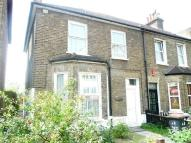 3 bed semi detached property in Mottingham Road...