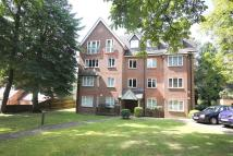 Apartment to rent in Eltham Palace Gardens...