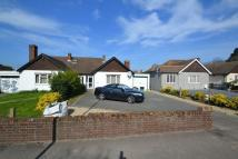 Semi-Detached Bungalow for sale in Bickley/Petts Wood...