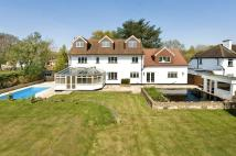 7 bed Detached home for sale in Barnet Wood Road...