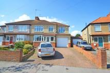 4 bed semi detached property for sale in Farnborough Crescent...