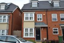 Town House in Trinity Village, Bromley