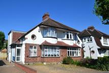 Widmore Lodge Road semi detached property to rent