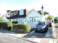 3 bedroom Semi-Detached Bungalow for sale in Portslade
