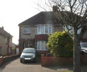 3 bedroom semi detached property in Foredown Drive...