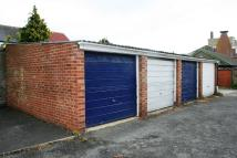 Garage in North Close, Portslade...