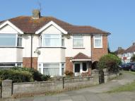 semi detached home in FOREDOWN DRIVE...