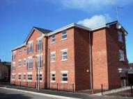 Sidings Court Flat to rent