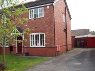 3 bed semi detached property in Daisy Bank Mill Close...