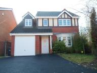 Detached house in Chatsworth Fold...