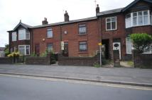2 bedroom Terraced property in Hilton street Ashton in...