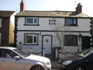 semi detached property in Shore Road Hesketh Bank